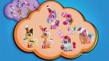 Uni-Verse Funny Unicorn Surprise TV Spot, 'Magical Clouds' - Thumbnail 7