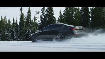 Genesis Year End Sales Event TV Spot, 'Resolution' [T2]