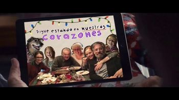 Apple iPad TV Spot, 'Navidad: la sorpresa' canción de Michael Giacchino [Spanish] - Thumbnail 10
