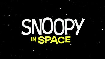 Apple TV+ TV Spot, 'Snoopy in Space' - Thumbnail 9