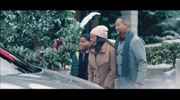 Lexus December to Remember Sales Event TV Spot, \'The Bow Caper\' [T2]