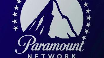 USO TV Spot, 'Paramount Network: Happy Holidays: Anthony' - Thumbnail 1