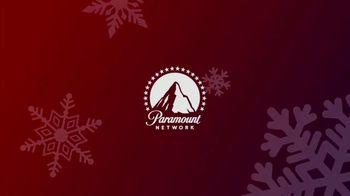 USO TV Spot, 'Paramount Network: Happy Holidays: Anthony' - Thumbnail 10
