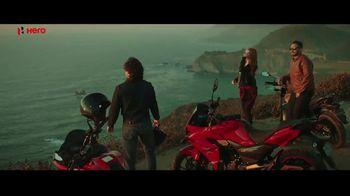 Hero MotoCorp TV Spot, 'Global Leader'