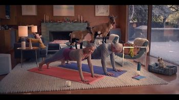 Lincoln Wish List Sales Event TV Spot, \'Goat Yoga\' [T2]