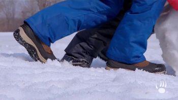 Bearpaw TV Spot, 'Snow Day'