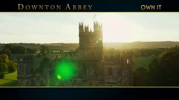 Downton Abbey Home Entertainment TV Spot - Thumbnail 1
