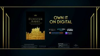 Downton Abbey Home Entertainment TV Spot - Thumbnail 8
