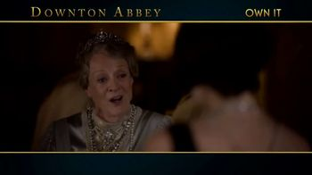 Downton Abbey Home Entertainment TV Spot - Thumbnail 2