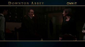 Downton Abbey Home Entertainment TV Spot