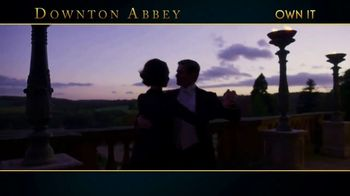 Downton Abbey Home Entertainment TV Spot - Thumbnail 3