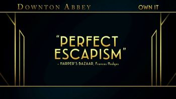 Downton Abbey Home Entertainment TV Spot - Thumbnail 4