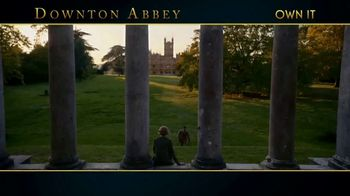 Downton Abbey Home Entertainment TV Spot - Thumbnail 5