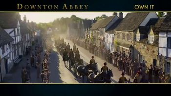 Downton Abbey Home Entertainment TV Spot - Thumbnail 6