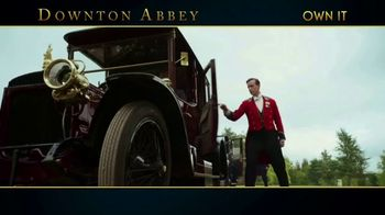 Downton Abbey Home Entertainment TV Spot - Thumbnail 7