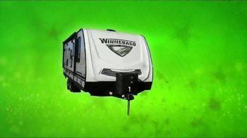 La Mesa RV Holiday RV Show TV Spot, '2020 Winnebago Minnie: $166 Per Month' - Thumbnail 3