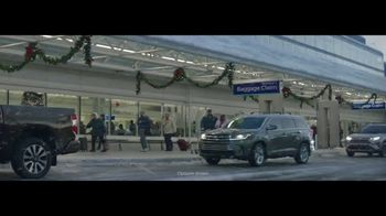 Toyota Toyotathon TV Spot, 'Yellow Paper' Song by Joy Williams [T2] - Thumbnail 1