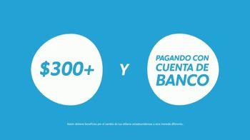 Xoom TV Spot, 'Tarifa gratis' [Spanish] - Thumbnail 2