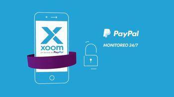 Xoom TV Spot, 'Tarifa gratis' [Spanish] - Thumbnail 4