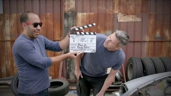 Motor Trend App TV Spot, 'Wheeler Dealers + Ant Anstead: Free Trial' Ft. Ant Anstead - 4 commercial airings