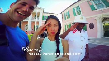 Nassau Paradise Island TV Spot, 'Nassau Has More' - 4 commercial airings