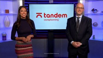Tandem Careplanning TV Spot, 'NBC 4: A New Type of Caregiving Service' - Thumbnail 1