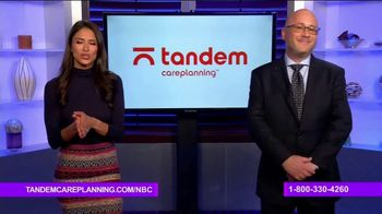 Tandem Careplanning TV Spot, 'NBC 4: A New Type of Caregiving Service' - Thumbnail 10