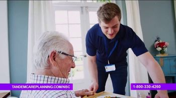 Tandem Careplanning TV Spot, 'NBC 4: A New Type of Caregiving Service' - Thumbnail 5