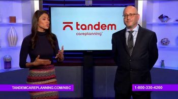 Tandem Careplanning TV Spot, 'NBC 4: A New Type of Caregiving Service' - Thumbnail 6