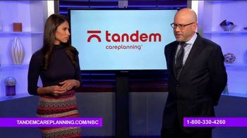 Tandem Careplanning TV Spot, 'NBC 4: A New Type of Caregiving Service' - Thumbnail 7