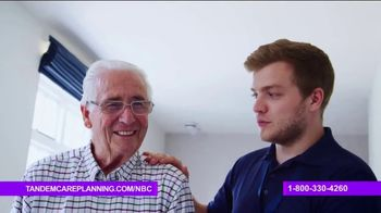 Tandem Careplanning TV Spot, 'NBC 4: A New Type of Caregiving Service' - Thumbnail 9