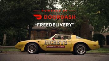 Dickey's BBQ TV Spot, 'DoorDash: Send Everyone Home Satisfied' - Thumbnail 7