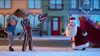 Happy Honda Days TV Spot, 'Emotional Support Cookie' [T2] - Thumbnail 8