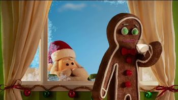 Happy Honda Days TV Spot, 'Emotional Support Cookie' [T2] - Thumbnail 2