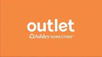 Ashley HomeStore Outlet TV Spot, 'Mattresses and Sofas: Next Day Delivery' Song by Midnight Riot - Thumbnail 2