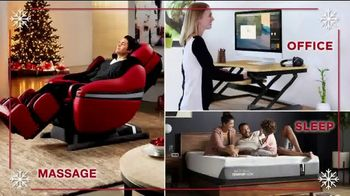 Relax the Back TV Spot, 'Gifts of Comfort' - Thumbnail 1