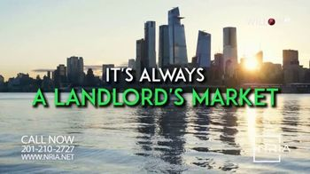 National Realty Investment Advisors, LLC TV Spot, 'Landlord's Market'