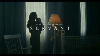 Apple TV+ TV Spot, 'Servant'