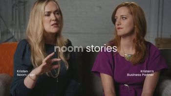 Noom TV Spot, 'Noom Stories: Map' - Thumbnail 1