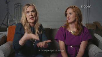Noom TV Spot, 'Noom Stories: Map' - Thumbnail 8