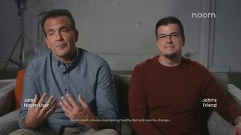 Noom TV Spot, 'Noom Stories: Map' - Thumbnail 9
