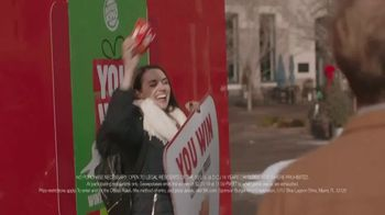 Burger King Winter Whopperland Sweepstakes TV Spot, 'Winning Is in Season' Song by Peter Ilyitch Tchaikovsky - Thumbnail 9