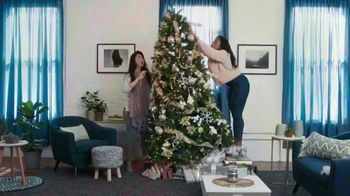 Gravity Blanket TV Spot, 'Holidays Can Be Heavy: 25 Percent Off' - 239 commercial airings