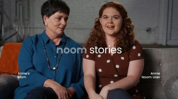 Noom TV Spot, 'Noom Stories: Lifestyle Changes' - Thumbnail 1