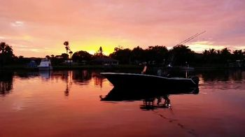 Tidewater Boats TV Spot, 'Born in the South' - Thumbnail 1