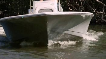 Tidewater Boats TV Spot, 'Born in the South' - Thumbnail 2