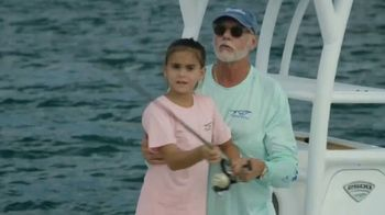 Tidewater Boats TV Spot, 'Born in the South' - Thumbnail 5