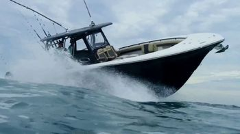 Tidewater Boats TV Spot, 'Born in the South'