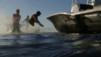 Tidewater Boats TV Spot, 'Born in the South' - Thumbnail 7