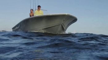 Tidewater Boats TV Spot, 'Born in the South' - Thumbnail 8